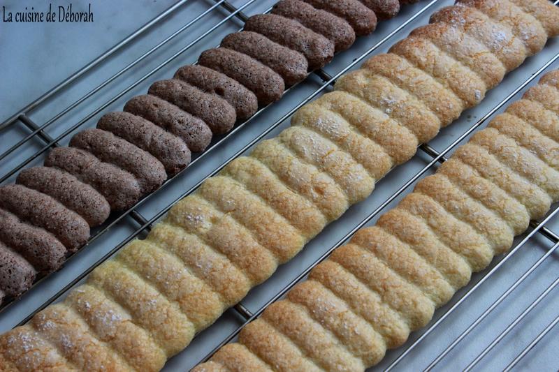Les biscuits cuill res cap p tissier la cuisine de d borah - Programme cap cuisine ...